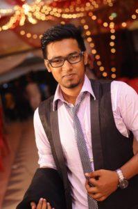 Mohiuddin Shawon