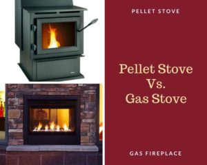 Pellet Stoves vs. Gas Stoves : Which Stove is the Best