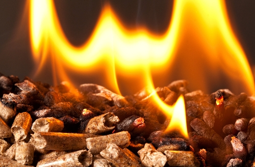 How to Light a Pellet Stove