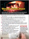 pellet stove vs gas stove