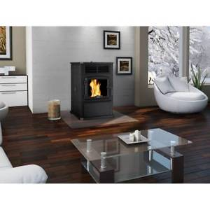 pros & cons of pellet stove