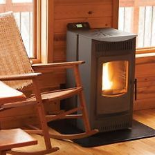 Castle Serenity Pellet Stove Review