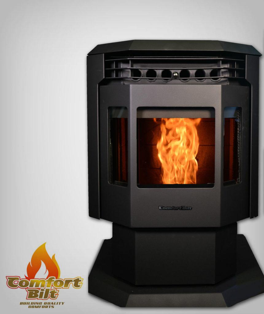 comfortbilt pellet stove