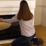 How to Install Electric Fireplace Insert