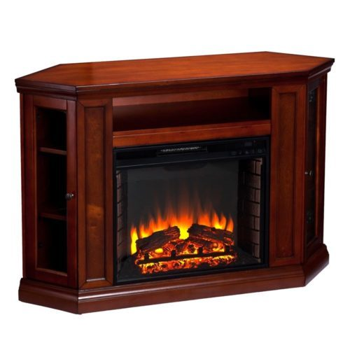 10 Best Electric Fireplaces for Heating and Adding Ambience to Your Home
