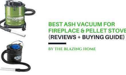 Best Ash Vacuum and Buying Guide