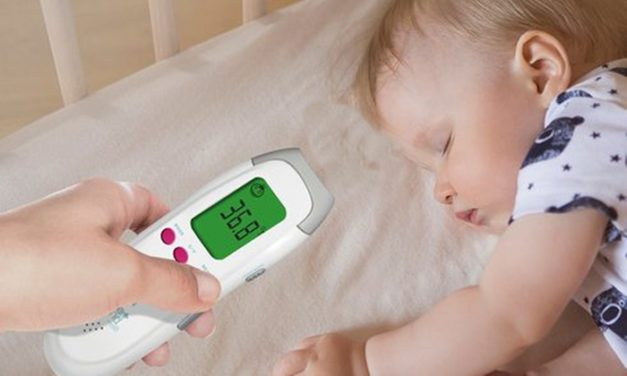IS Safe to Use Infrared Thermometers?