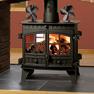 Best Wood Stove Fan