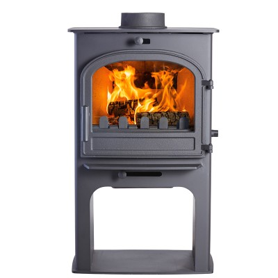 Woodford Lowry Ecodesign Multi-fuel Stove