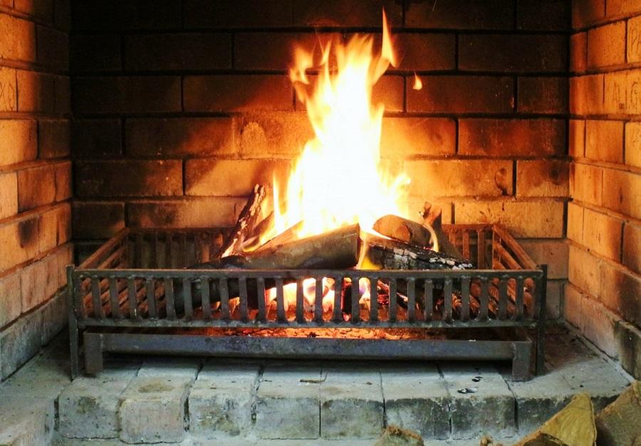 best fireplace grate