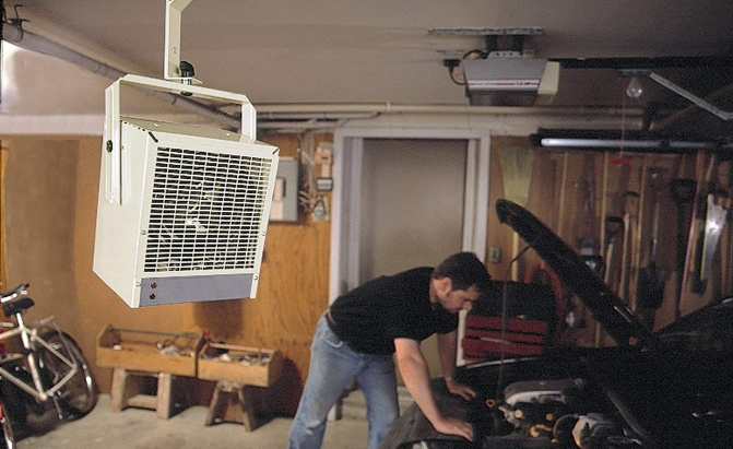 best propane garage heater Reviews