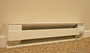 best hydronic baseboard heater