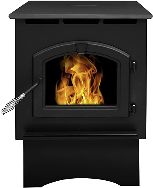 PLEASANT HEARTH Pellet Stove