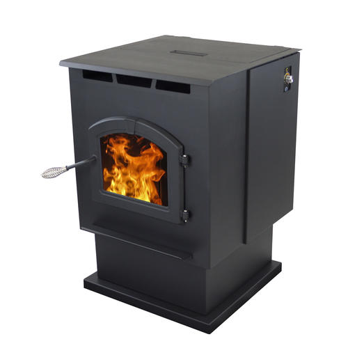 Pleasant Hearth Medium Pellet Stove