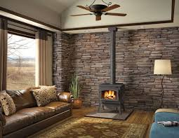 ceiling fan using for wood stove