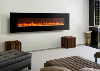 How To Install Wall Mounted Electric Fireplace