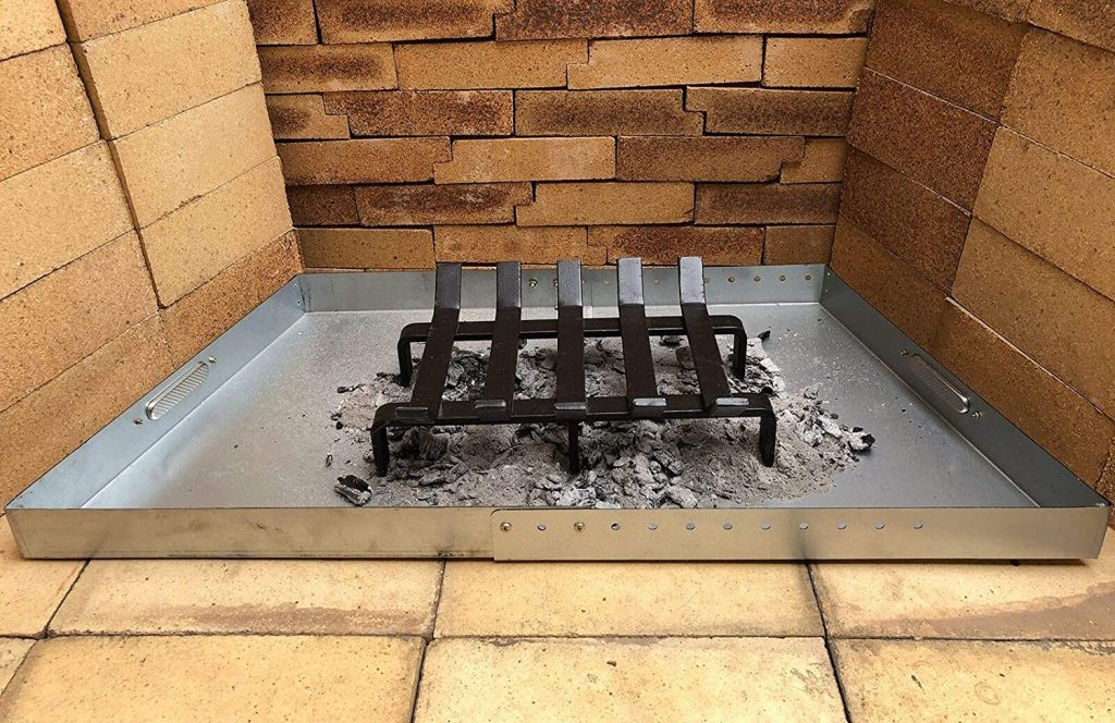 Top 6 Best Fireplace Grates For Real, What Is The Best Material For A Fireplace Grate