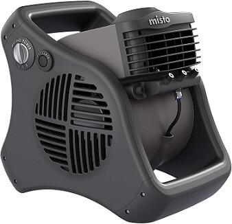 Portable Outdoor Misting Fan