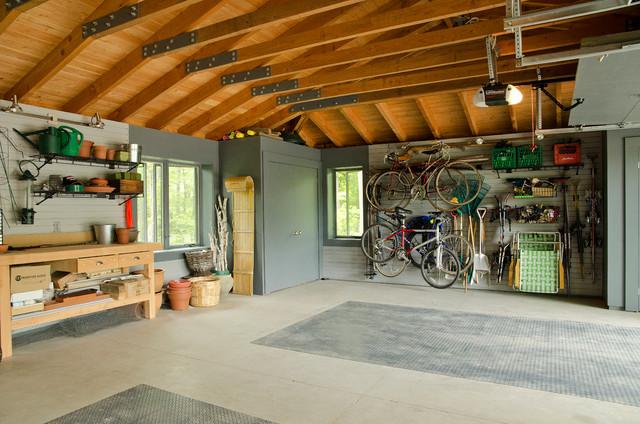 How many BTU Need to Heat Garage